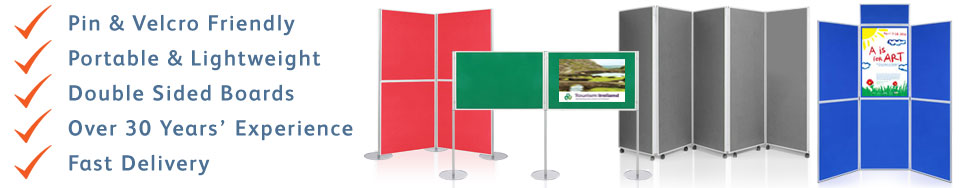 Display Boards UK