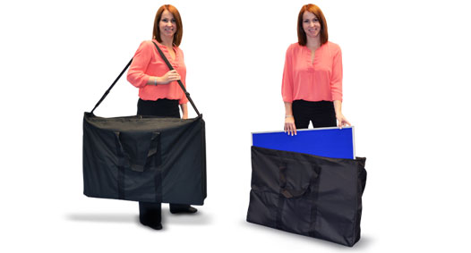 Carrying Bags For A0 Panels